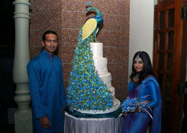 Fonseka wedding samanalee
