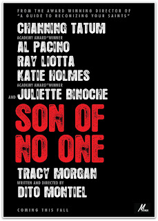 Son of No One Movie Poster
