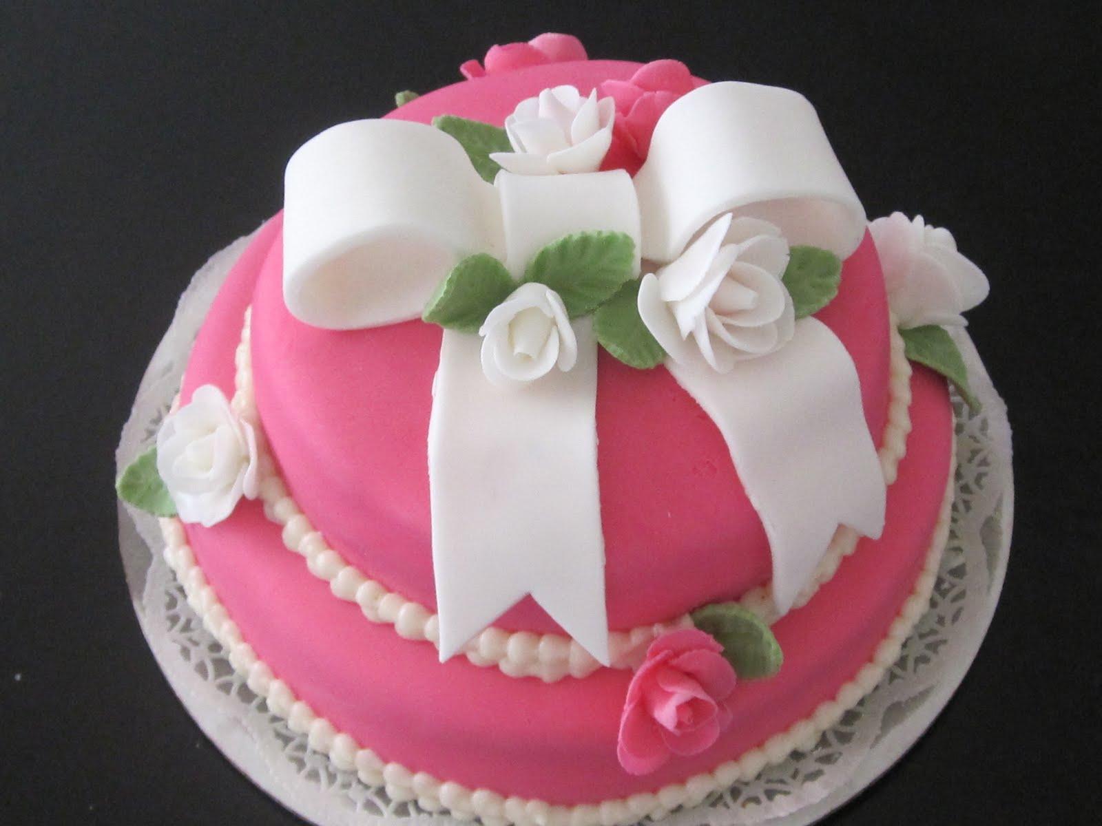 Cakes By Laurel Girls Birthday Cakes