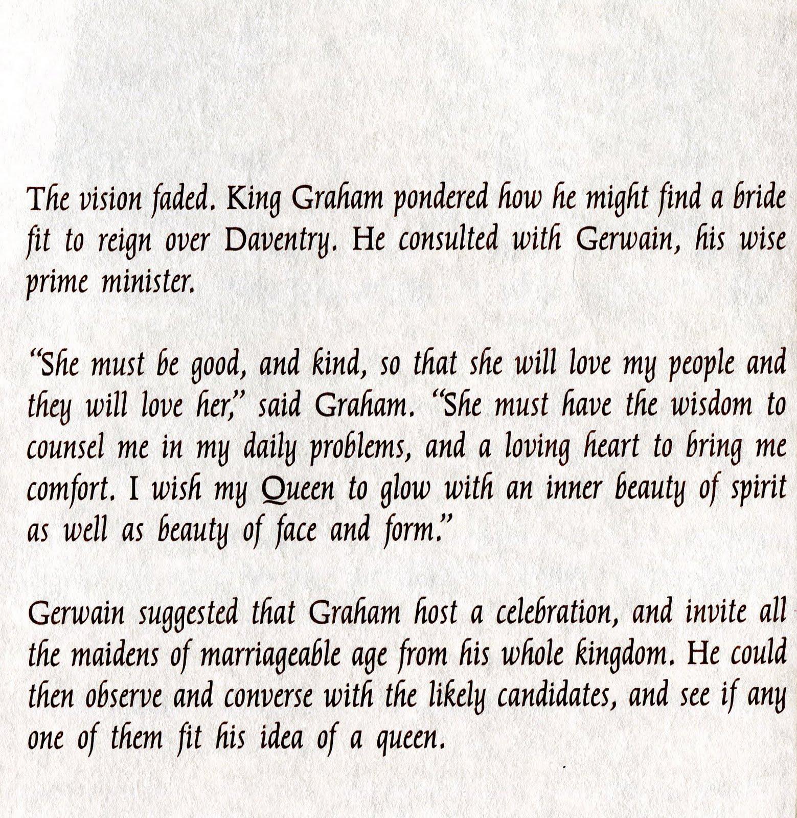 Old School SIERRA: King's Quest 2 Manual