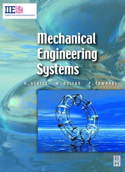 Free Engineering Book  Mechanical Engineering Systems