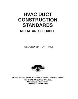 smacna hvac duct design manual pdf free download