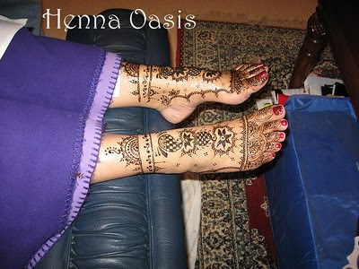 arabian mehndi design for hands Eid