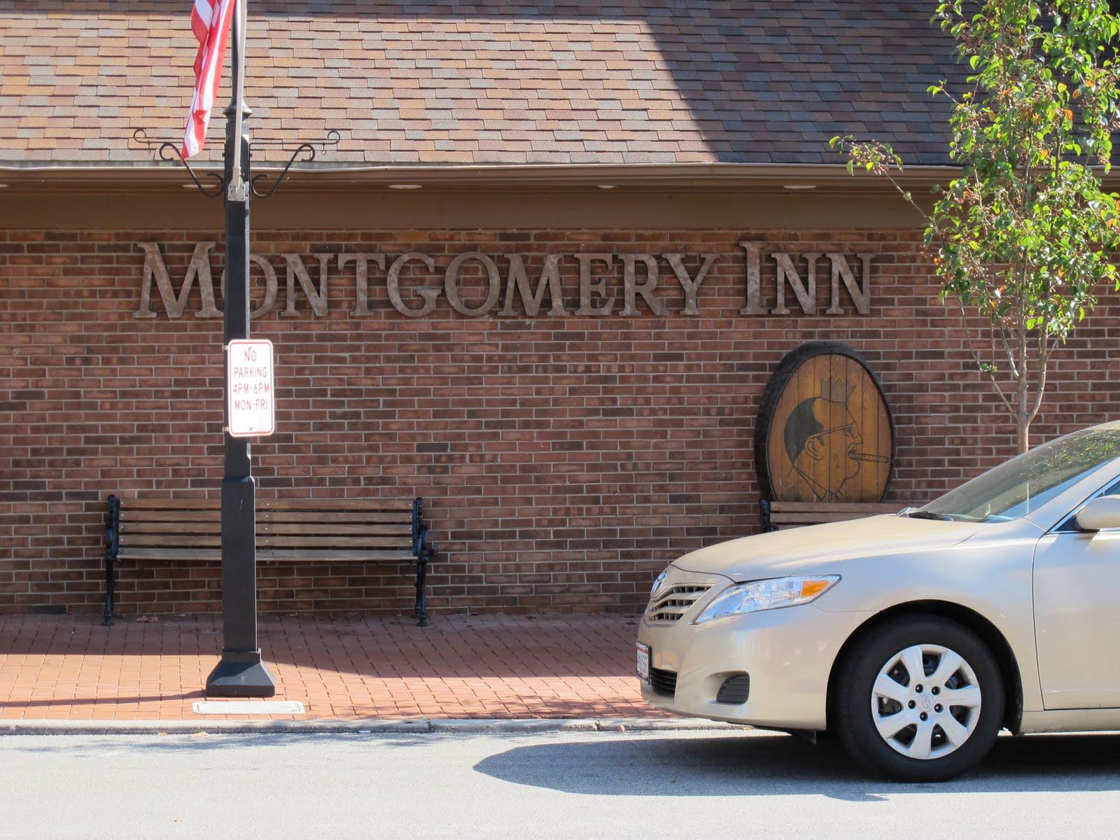 Montgomery Inn - Ohio