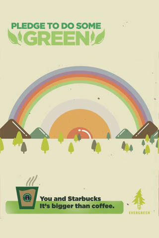 starbucks vs green mountain coffee crm strategy Pon – program on negotiation at harvard share against green mountain coffee's keurig executives at the program on negotiation at harvard law school.