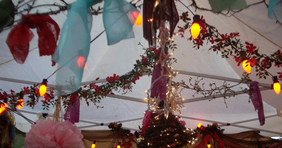 Kindred Joy Fairyland Party