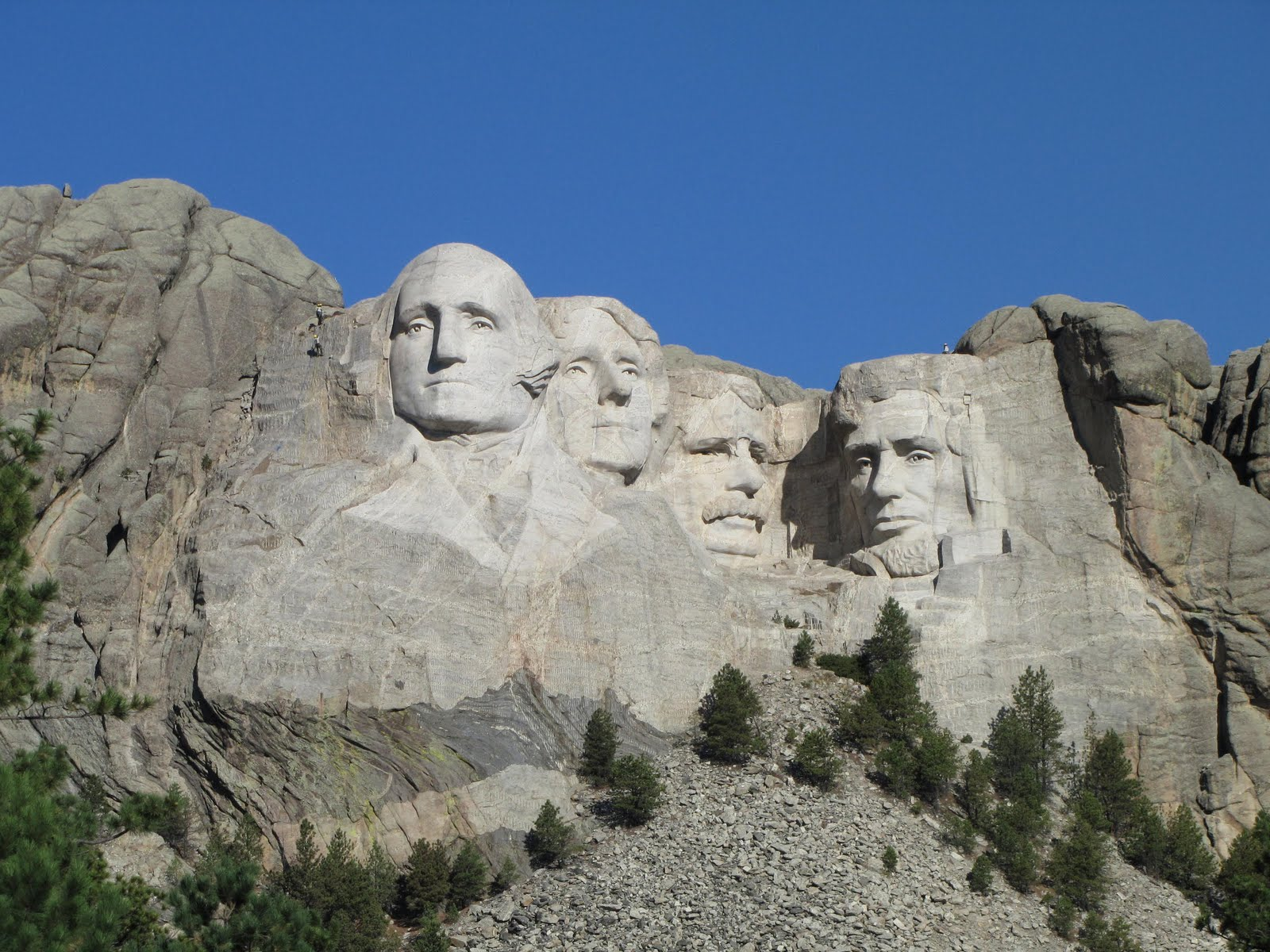 Onearip Mount Rushmore Wall Drug And The Badlands