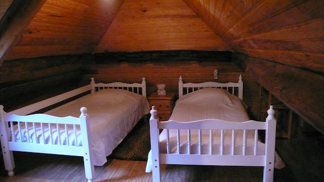 gite normandie chambre a 2 lits