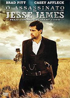 Baixar Torrent O Assassinato de Jesse James Download Grátis