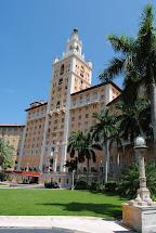 Coral Gables Biltmore Hotel