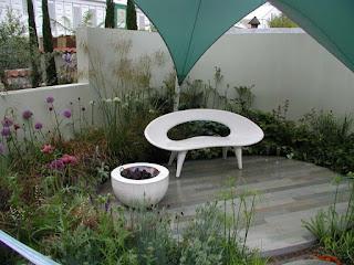 design gradina, mobilier modern exterior. inspiratie amenajare gradina moderna