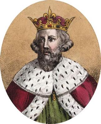 """Resultado de imagen para Fotos de Alfredo el Grande, rey inglés."""""""