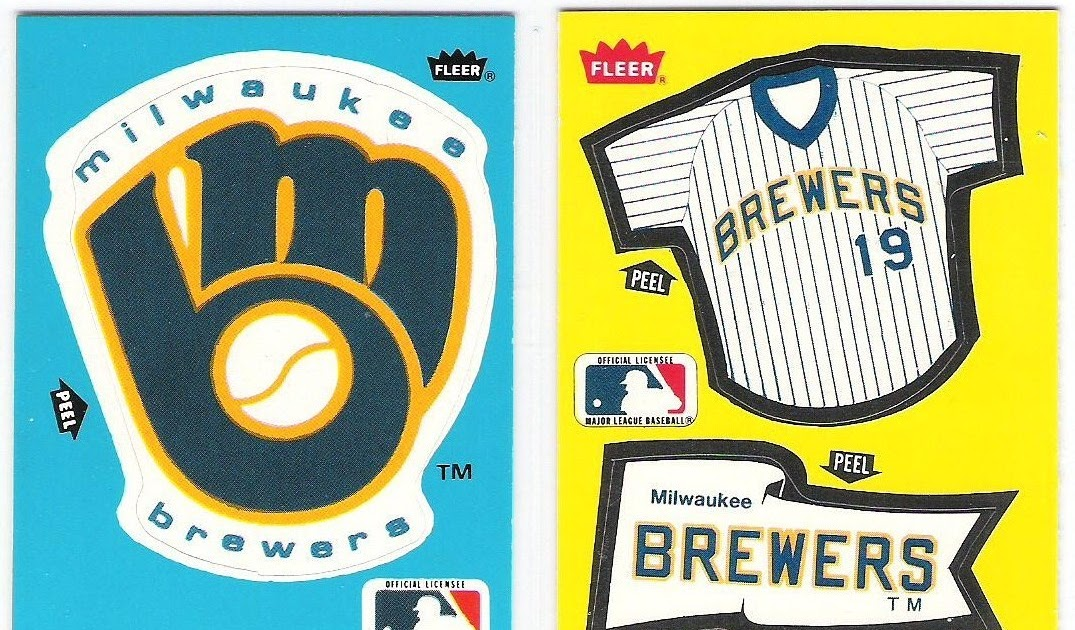 The Fleer Sticker Project 1985 Fleer Limited Edition Baseball