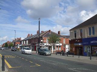 Chillingham Road
