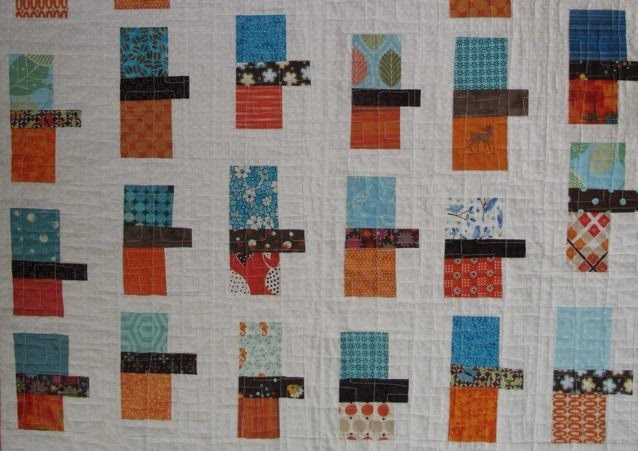 Dining room empire what does modern quilting mean to me - What does contemporary mean ...