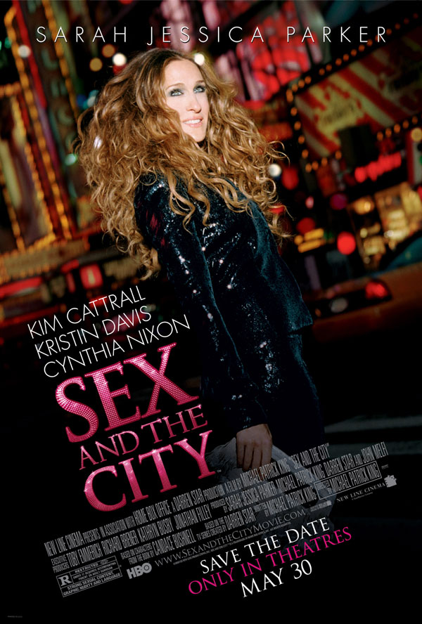 May 30 sex and city