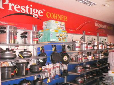 India Franchise Blog: TTK Prestige Expands Its Retail ...