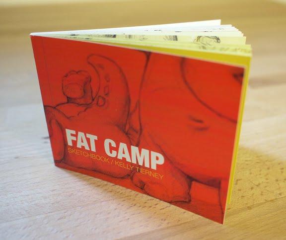 Fat Camp Book 49
