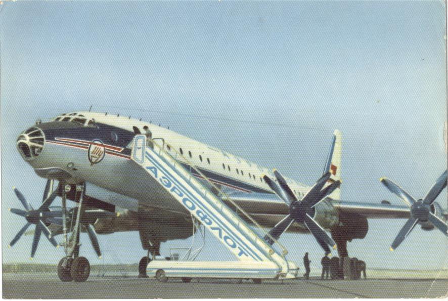 Dari Pengebom Hingga Pesawat Sipil Supersonik