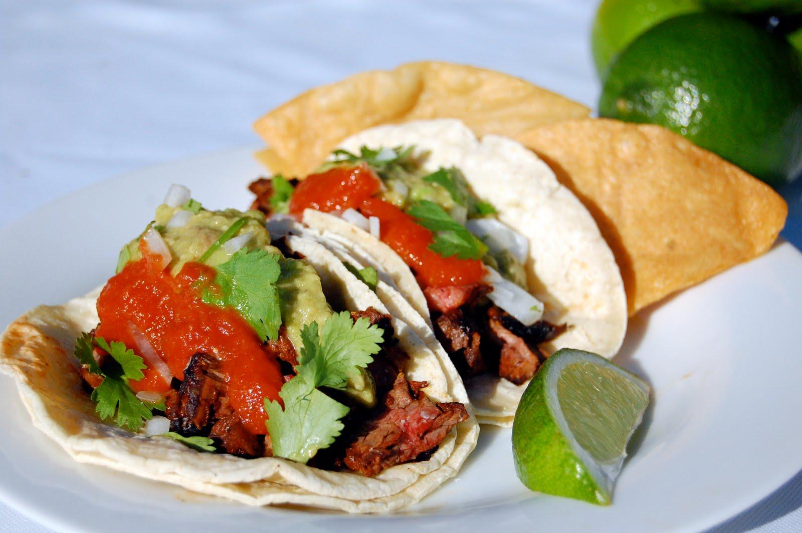 Celiac Mexican Food Seattle