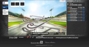 Présentation de Drive DB! sur YouTube