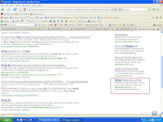 Adwords ads with 5 lines of text - Click to view