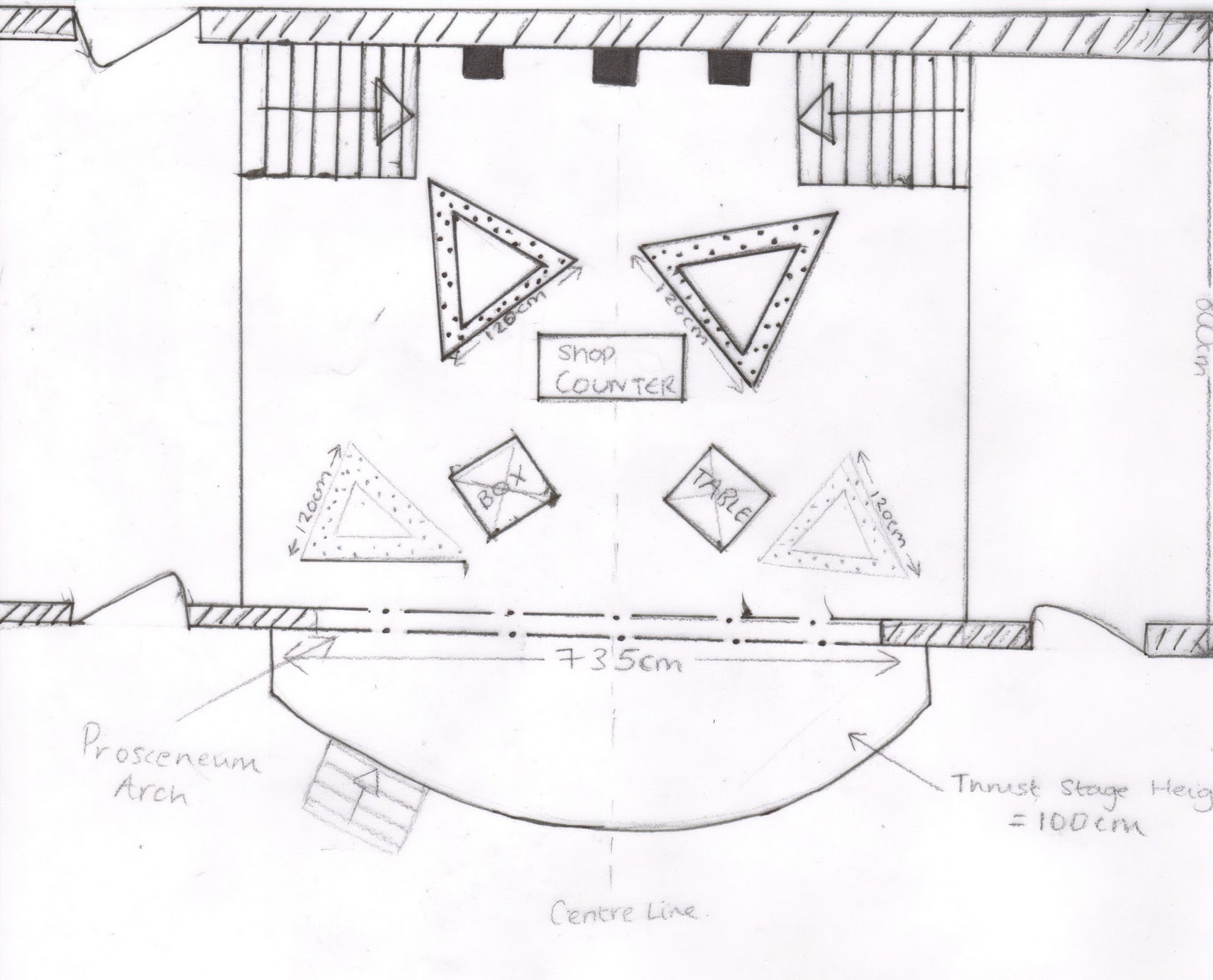 blank theatre stage diagram pioneer deh 1600 wiring design layout related keywords - long tail keywordsking