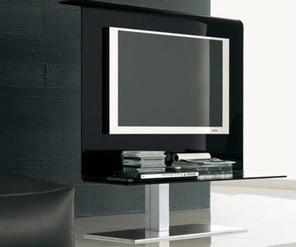 Modern And Elegant TV STAND Furniture design from Tonin ...