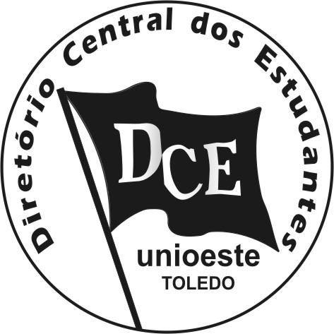 [DCE UNIOESTE/Toledo]: LOGOMARCA DO D.C.E. UNIOESTE/Toledo