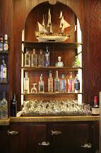 Odysseus Trunk Ship Tavern - Brown Palace Hotel Denver
