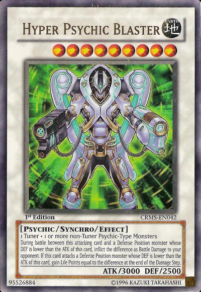 Yu-Gi-Oh! Cards Blog