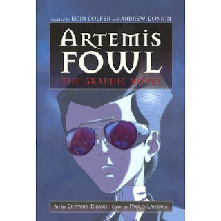 Pdf deception opal artemis the fowl