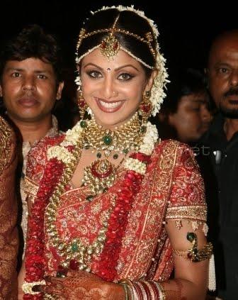 Raj Kundra And Shilpa Shetty Wedding Ceremony Utsavpedia