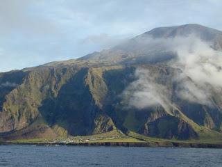 Tristan da Cunha, la isla habitada más remota del mundo