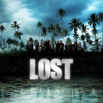 Lost 1ª, 2ª, 3ª e 4ª Temporada Completa