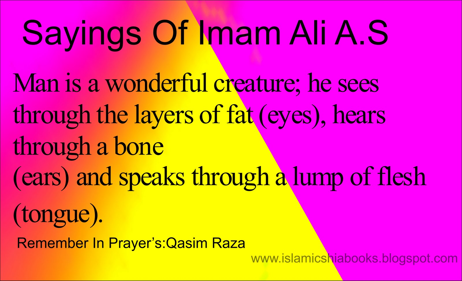 Hazrat ali book in hindi pdf