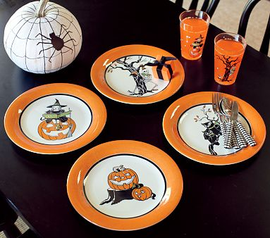 Opie Dawn Vintage Halloween Finds
