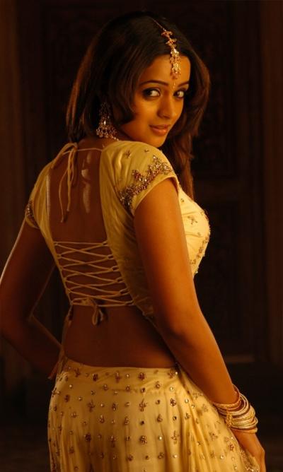 bhavana hot breast