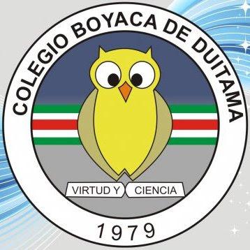 Colegio Boyaca De Duitama Escudo