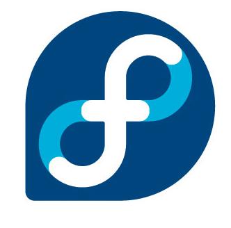 Fedora ultrapassa o Ubuntu em popularidade Fedora-logo