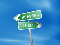 jalan menuju surga