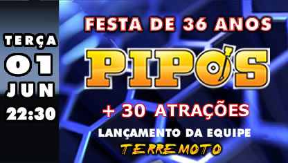 PIPOS BAIXAR DVD