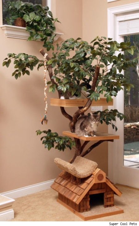 cat tree house pictures 23 cat furniture 29699