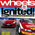 Wheels Magazine - May 2009 -