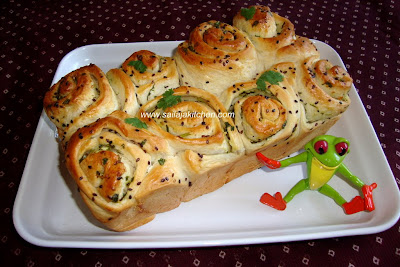 images for Garlic Bread Roll / Garlic Rolls Recipe / Garlic Butter Roll Recipe