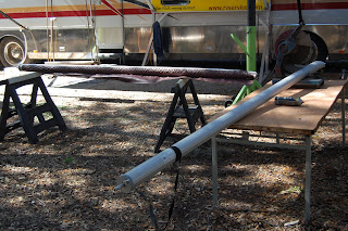 How To Repair An Rv Awning With The Mx57 Rv Awning Roller