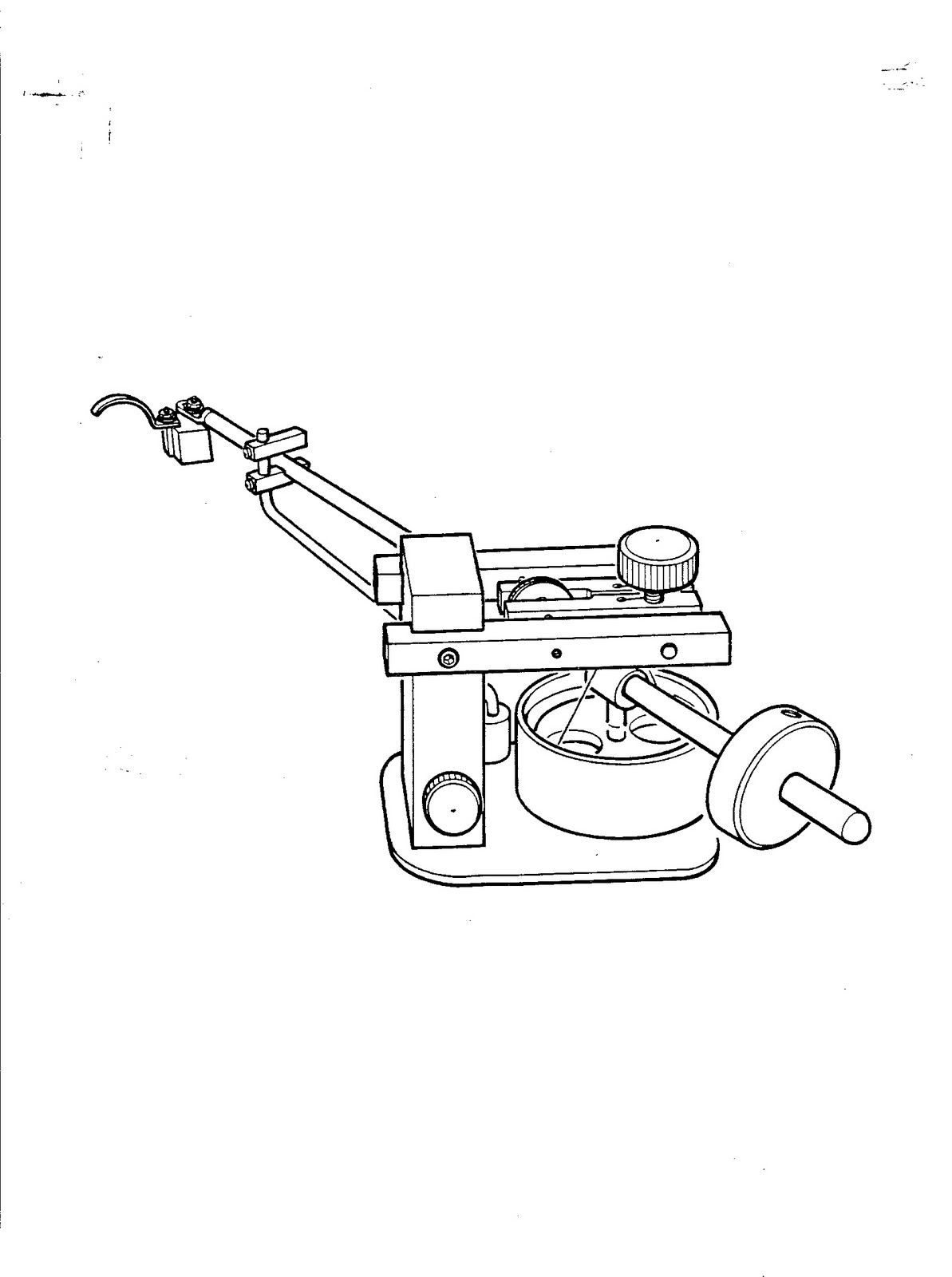 Well Tempered Turntables Infos: WTT drawings