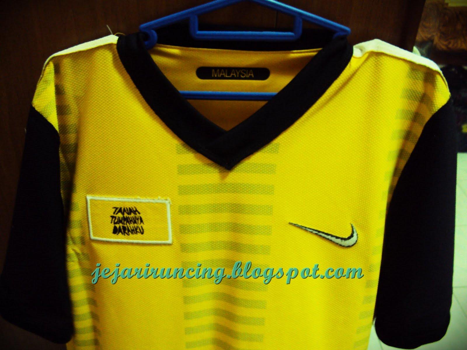 Jersi Malaysia
