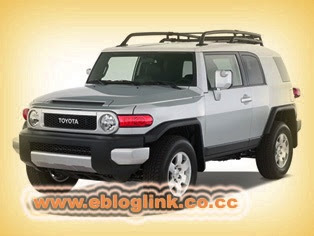 Auto Car Loan And Insurance For You Brand New 2010 Toyota Fj