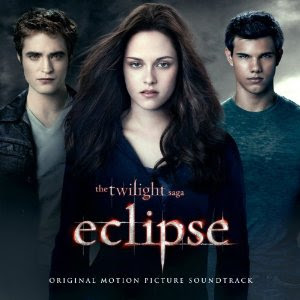 Twilight Eclipse Soundtrack - Song from the movie Eclipse - Eclipse movie music
